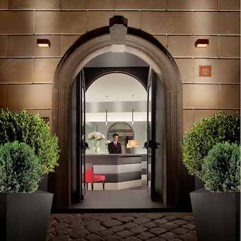 Picture of Hotel Mancino 12 in Rome