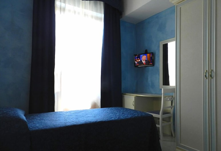 Hotel Air Palace Lingotto, Turin, Single Room, Guest Room
