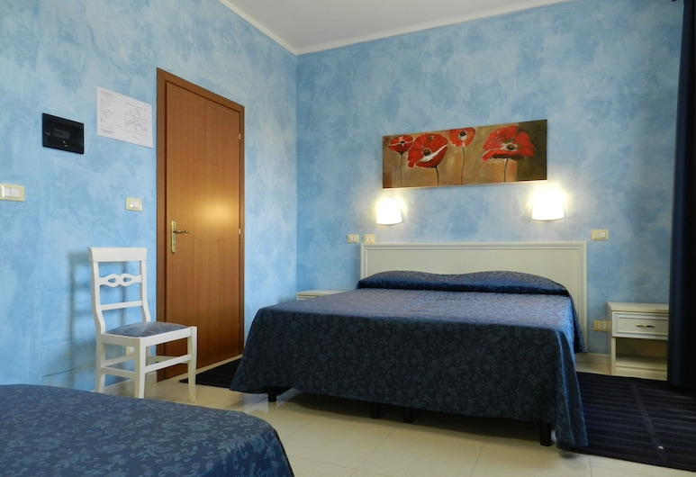 Hotel Air Palace Lingotto, Torino