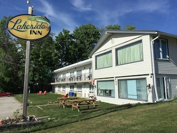 Foto Lakeside Inn di Orillia