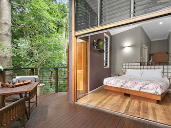 Picture of Azabu Boutique Accommodation Byron Bay in Byron Bay
