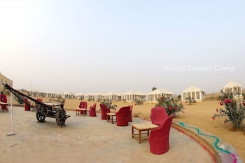 Picture of Wind Desert Camp in Sam
