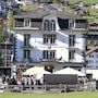 滑雪恩格爾伯格酒店