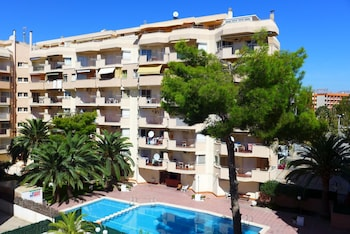 Picture of Apartamentos Murillo Salou in Salou