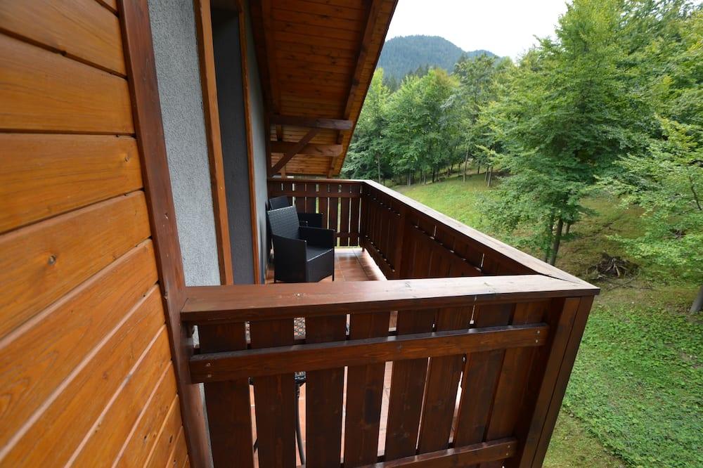 Comfort Studio - Balcony