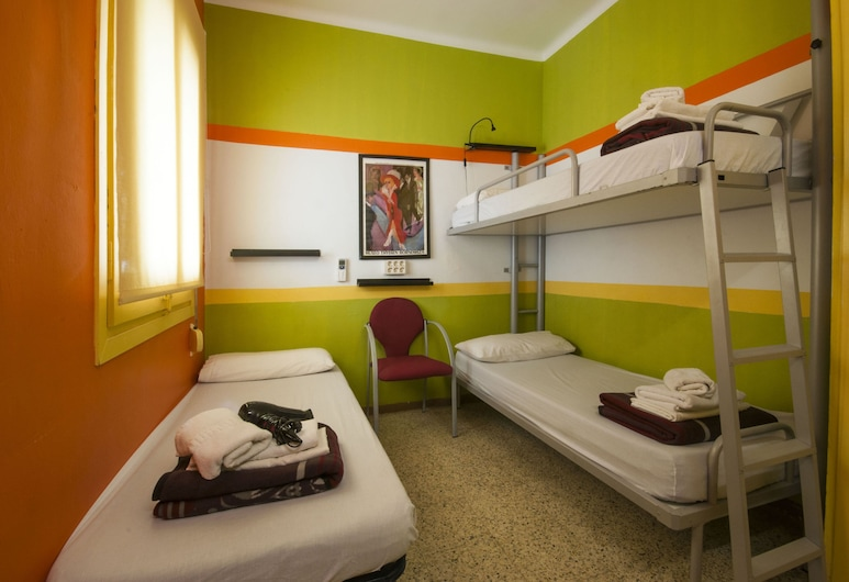 Albergue Studio Hostel, Barcelona