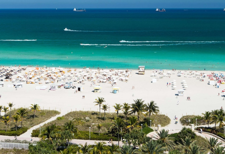 Gale South Beach, Curio Collection by Hilton, Miami Beach, Piscina