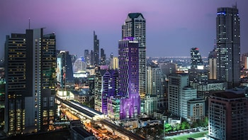Picture of Mode Sathorn Hotel in Bangkok