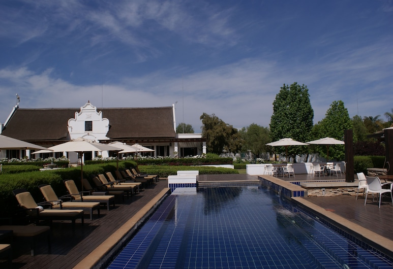 Kievits Kroon Country Estate, Pretoria, Outdoor Pool
