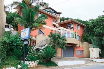 Picture of Letto Hotel Jurerê Guest House in Florianopolis