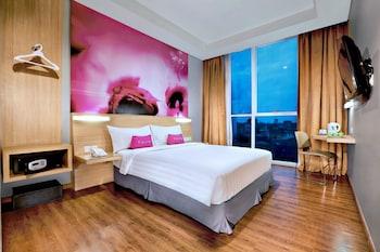 Foto van favehotel Pasar Baru in Jakarta