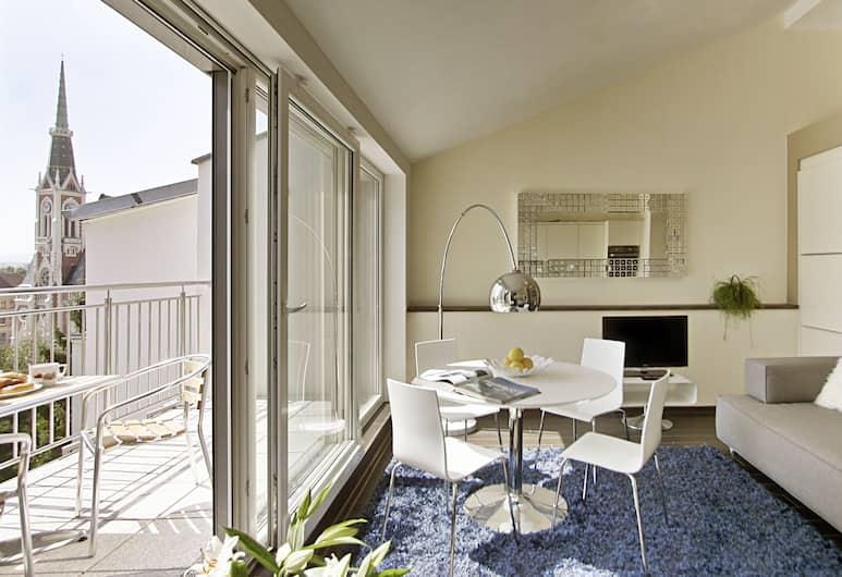 Rafael Kaiser Premium Apartments, Vienne