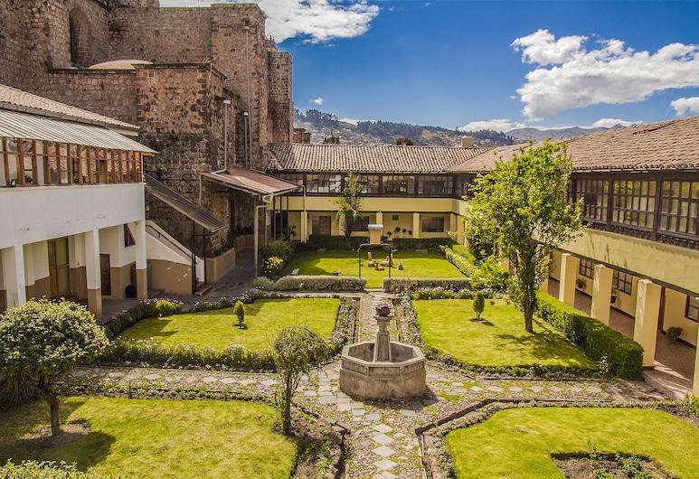 Hotel Monasterio San Pedro, Cusco