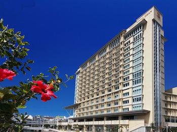 那霸沖繩麗嘉皇家大酒店的相片