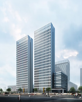Picture of eStay Residence Poly World Trading Center in Guangzhou