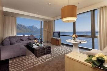 Picture of Hotel Kapok Shenzhen Bay in Shenzhen