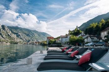 Restplasser til Kotor