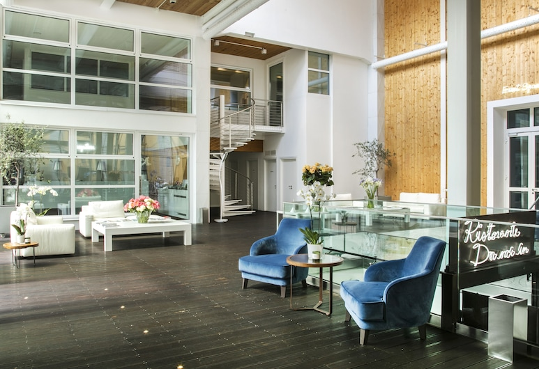 Magna Pars - L'Hotel à Parfum, Milaan