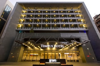 Picture of Tempus Hotel Taichung-Dadun in Taichung