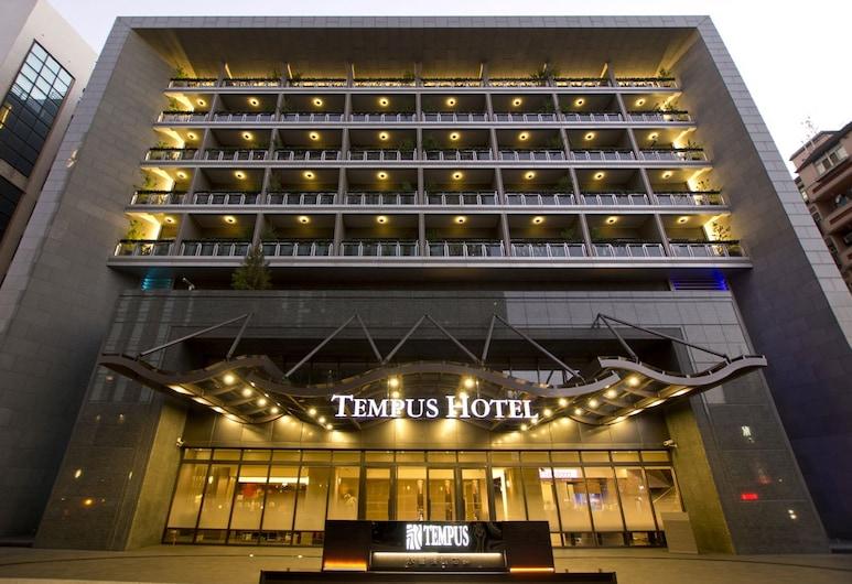 Tempus Hotel Taichung-Dadun, Taichung