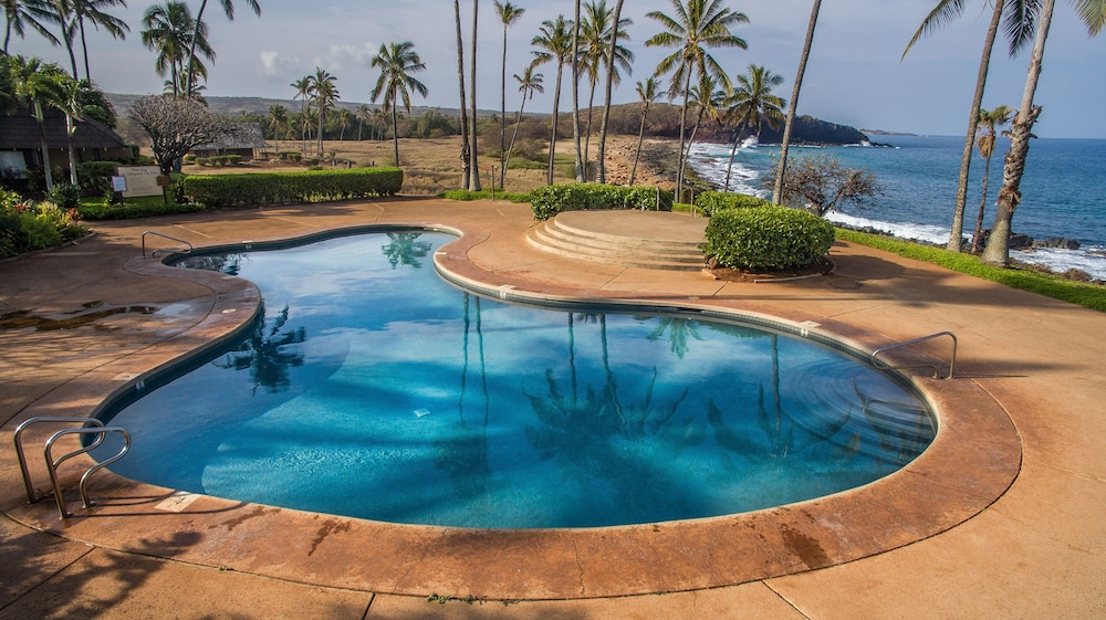 Molokai Vacation Properties – Kepuhi Beach Resort, Maunaloa