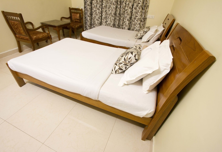 Crescent Homes Corporate Stay, Chennai