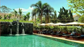 Gambar Royal Crown Hotel & Spa di Siem Reap