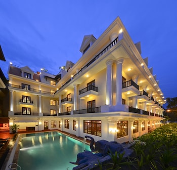Picture of Royal Crown Hotel & Spa in Siem Reap