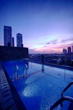 Foto van Liberta Hotel Kemang in Jakarta