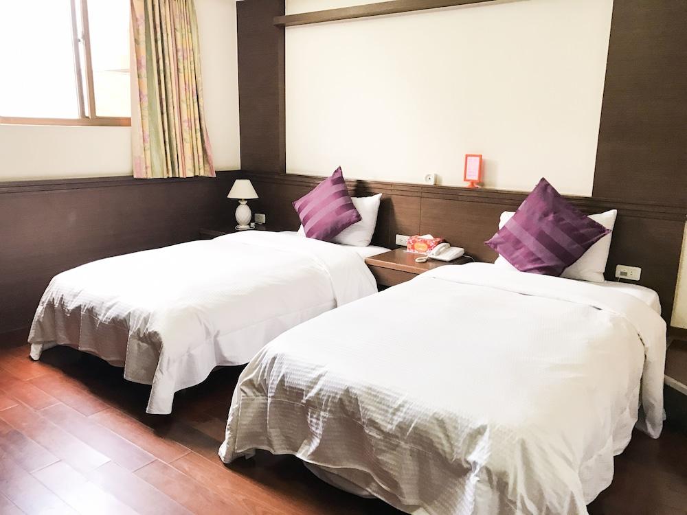 FuChang Hotel, Taipei