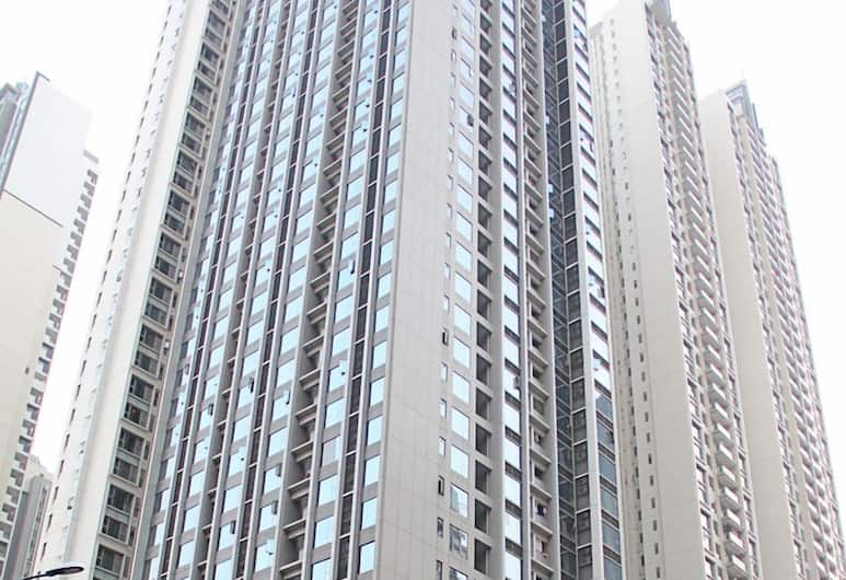 Private-enjoyed home HuiFeng Apartment Hotel, Guangzhou