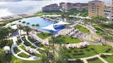 Nuotrauka: The Ritz-Carlton Abu Dhabi, Grand Canal, Abu Dabis