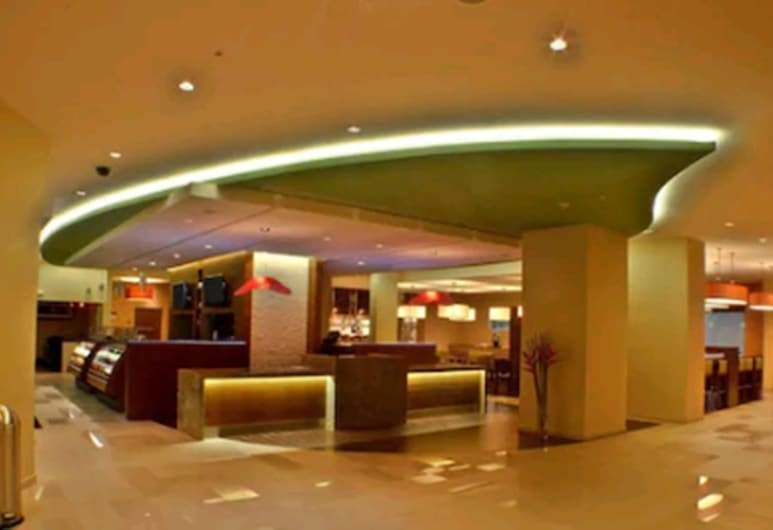 Hyatt Place San José/Pinares, Curridabat, Lobby