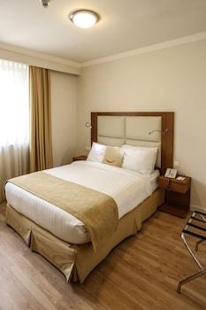 Image de Misk Hotel à Amman
