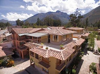 印加聖谷烏魯班巴瑪貝飯店的相片