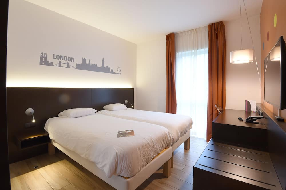 Superior Twin Room, 2 Single Beds - Guest Room