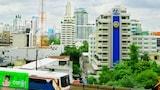 Hotel Bangkok - Vacanze a Bangkok, Albergo Bangkok