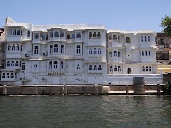 תמונה של Jagat Niwas Palace באודייפור
