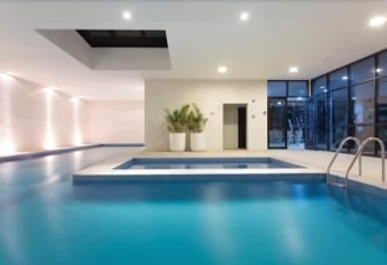 Mercure Salvador Boulevard, Salvador, Indoor Pool