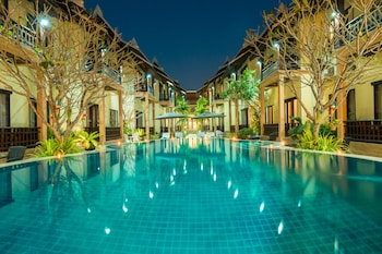 Slika: Ang Thong Hotel ‒ Luang Prabang