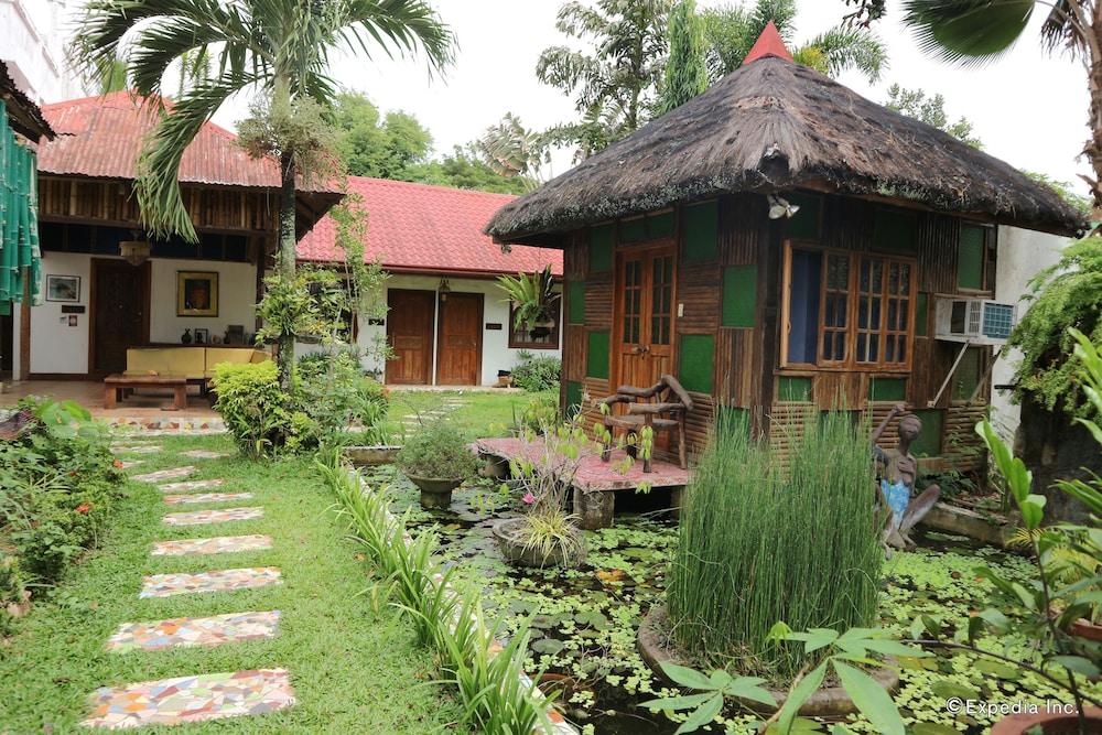 The Lotus Garden Suites, Puerto Princesa