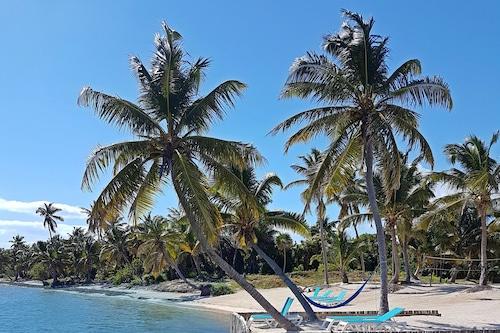 藍寶石海灘渡假村/
