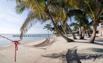 San Pedro bölgesindeki Sapphire Beach Resort resmi