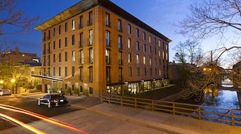 Viime hetken hotellitarjoukset – Washington