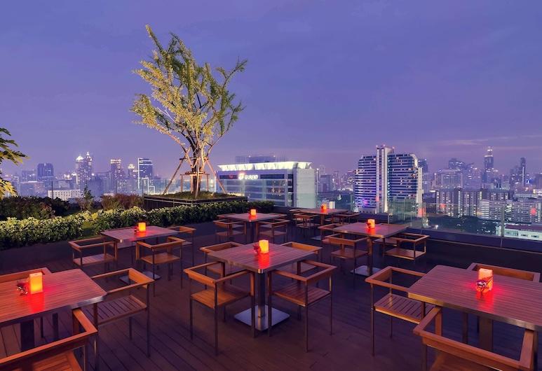 머큐어 방콕 시암, 방콕, 호텔 바