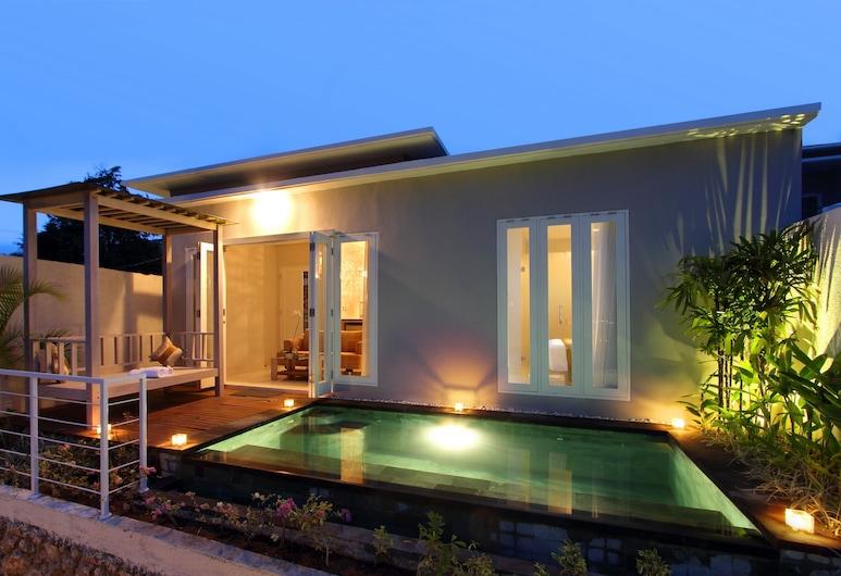 Paradise Loft Villas, Nusa Dua