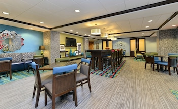 Picture of Hampton Inn Iowa City/University Area in Iowa City