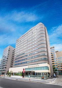 ソウル、センター マーク ホテルの写真