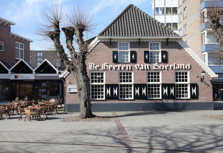 Stads-Hotel Boerland, Emmen