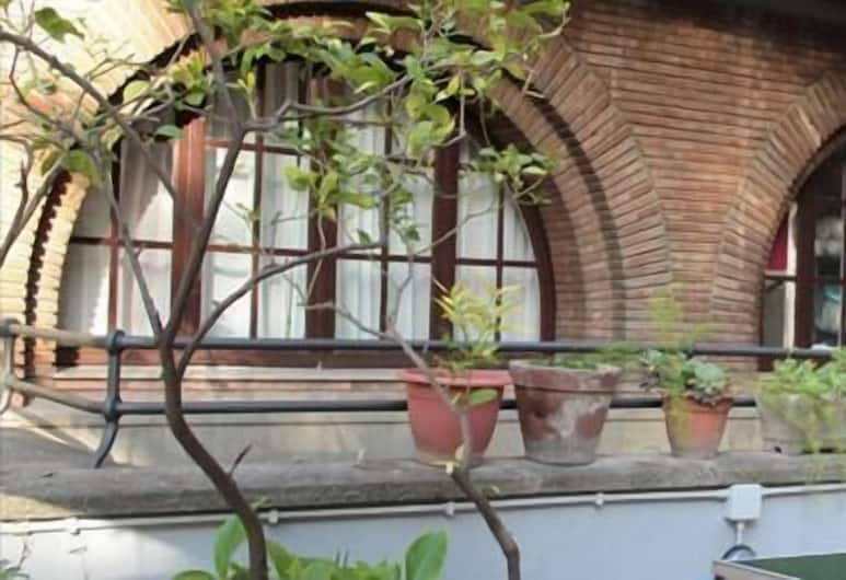 Affittacamere Pratinn Vatican, Roma, Esterni